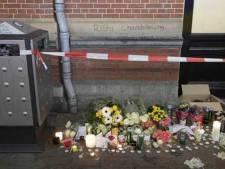 Klasgenoten herdenken vorig jaar doodgeschoten Rishi