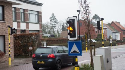 """Camera's aan slim verkeerslicht nog altijd niet actief: """"Ze voldoen aan alle regels en normen. Dan is het toch absurd dat we ze niet mogen gebruiken?"""""""