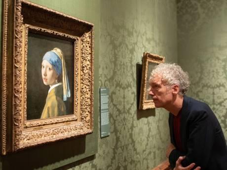 Spinvis, Merol en Harrie Jekkers maken liedjes voor het Mauritshuis