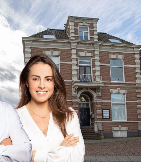 Deze start-ups weten hoe je meer jonge, innovatieve bedrijven naar Zwolle krijgt