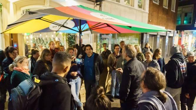 Ontruiming dreigt bij restaurant Utrecht vanwege negeren coronacheck: 'We zijn klaar voor deze strijd'