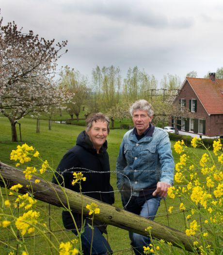 Dick (67) en Tineke (61) willen erfdelen met andere huishoudens: 'Fijn om mensen om je heen te hebben'