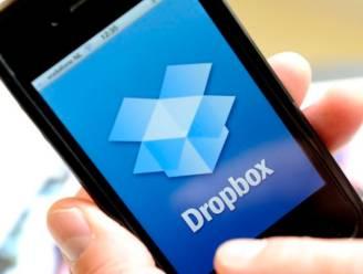 Dropbox beter beveiligd met vingerafdruk