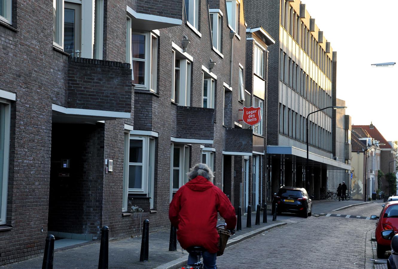 Het Leger des Heils in Dordrecht