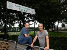 Nico Berendsen en Geert Derksen willen SDZZ weer laten swingen