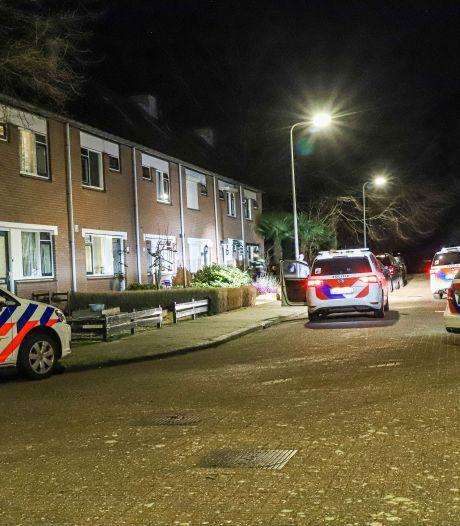 Schrik en verbazing na schietincident in Hengelo: 'Er gebeurt hier eigenlijk nooit wat'