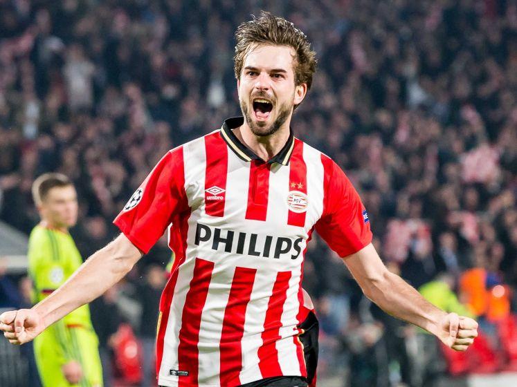 PSV en Brighton naderen akkoord over de transfer van Davy Pröpper