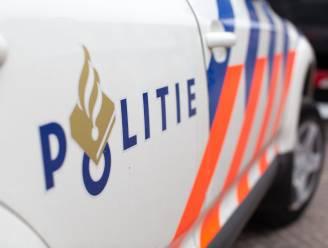 Bijeenkomst van Kick Out Zwarte Piet in Den Haag bekogeld met vuurwerk, ook ramen ingegooid