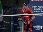 In Spanje klopt alles wel voor Miller: 'Ik heb druk nodig om te presteren'