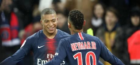 """Mauricio Pochettino rejette la rumeur Real: """"Mbappé est concentré sur le PSG"""""""