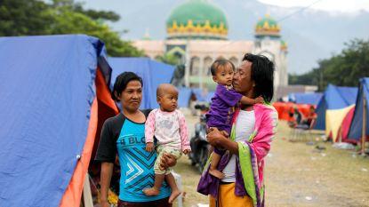 Al 1 miljoen euro opgehaald voor slachtoffers aardbeving en tsunami Sulawesi