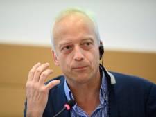 """Yves Coppieters sur la Boum: """"La limitation des activités sociales ne peut pas durer"""""""