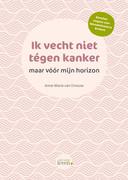 Het boekje van Anne-Marie van Orsouw uit Heesch met blogs over haar ongeneeslijk ziek zijn. De opbrengst is voor WensAmbulance Brabant.