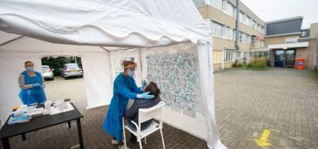 Aparte corona-status Bathmen opgeheven: 'Niet erger dan de rest van Nederland'