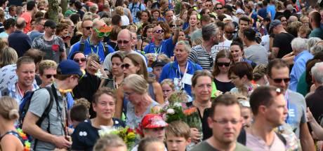 Definitief streep door Avondvierdaagse Veenendaal, onzekerheid in andere plaatsen