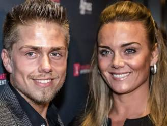 Monique Westenberg, de ex van André Hazes, is in therapie