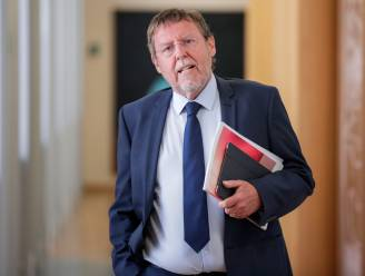Nieuwbakken VAF-voorzitter Bracke wilde Jan Verheyen zelf laten kiezen voor welke film hij subsidies krijgt