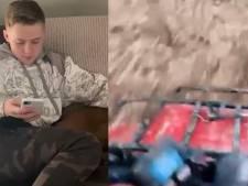 Un adolescent s'écrase avec son quad en live sur Tiktok, un abonné situé à 1.200 km lui sauve la vie