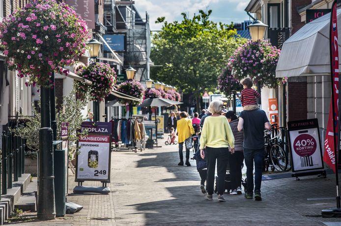 Bewoners van Wassenaar zijn erg tevreden met hun gemeente.