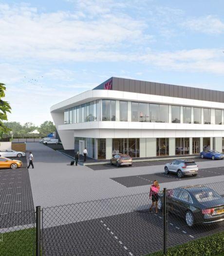 Nieuwe bewoner voor bedrijventerrein Haven: SIG Benelux verhuist hoofdkantoor en distributiecentrum naar Waalwijk