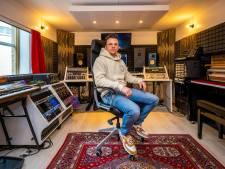 Toch Nederlands succes bij Songfestival, Bossche schrijver Wouter Hardy valt in de prijzen: 'Ben er rete-trots op'