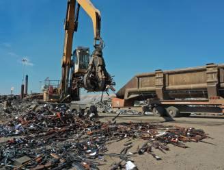 """Meer dan 60 ton wapens vernietigd bij ArcelorMittal: """"Komt de veiligheid van de burgers enkel ten goede"""""""