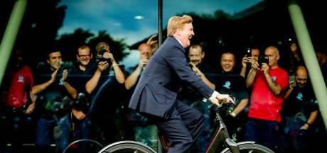 Dierense fietsfabriek Gazelle vraagt Google e-bike in routeplanner te zetten