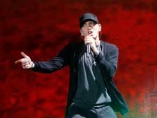 Eminem est de retour et compte repousser ses limites