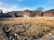 Delen van voormalige Willem II Kazerne maken plaats voor nieuwe woonwijk