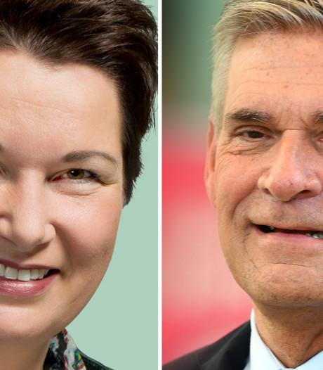 RTL Z promoveert wethouder Utrechtse Heuvelrug per ongeluk tot burgemeester
