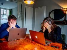 Steeds meer Utrechters gaan naar een psycholoog: 'Mensen die al een beetje wankelden, wankelen nu extra'