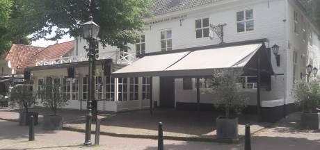 Roemrucht restaurant De Zwaan 1623 in Oirschot wordt schnitzelrestaurant