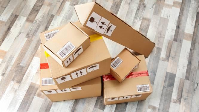 Oplichters die dure spullen bestellen, maar niet betalen, op heterdaad betrapt in Nijmegen