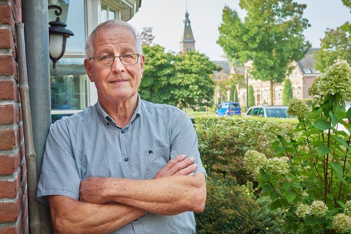 Piet van 't Westeinde.