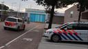 Hulpdiensten kwamen ter plaatse toen bleek dat een gedetineerde in de gevangenis in Vught was overleden.