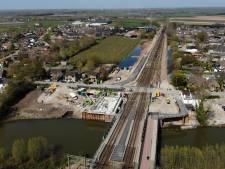 Waterschap Rivierenland akkoord met spoorbrug over Linge bij Tricht