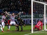 Statistieken Willem II - NAC: weinig schoten op doel