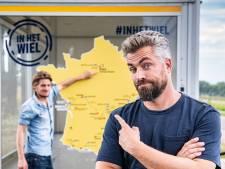 Van Nice tot Parijs: De Tour volg je bij Tubantia!