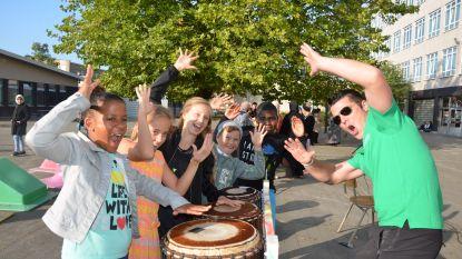 Percussieband Make Music viert 15-jarig bestaan met optreden op marathon New York