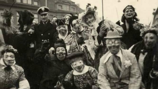 """Voor het eerst is carnaval verboden door een pandemie: """"Zelfs in de Tweede Wereldoorlog waren de restricties niet zo streng"""""""