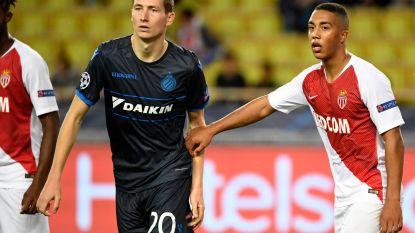 FT België (8/11). Horvath en Vanaken pronken in CL-ploeg van de week - Club even zonder Diatta - Anderlecht wil goudhaantje langer aan zich binden