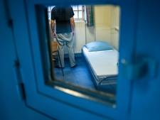 Bajesklant wil straf voor bewakers in Vughtse gevangenis die hem bewusteloos sloegen