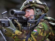 Defensie maakt einde aan 'pang pang' roepen en vult munitievoorraad aan