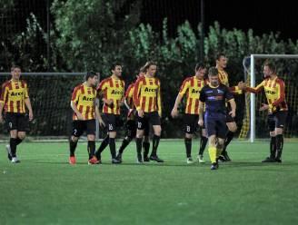 """Stormvogels Haasrode veegt nul van de tabellen met 1-2-winst bij Sportief Rotselaar: """"Deze overwinning hadden we nodig"""""""