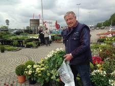 Animo ondernemers voor noodmarkt Arnhem valt tegen
