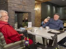 Horeca dicht, maar koffiedrinken in ziekenhuisrestaurants van ZGT en MST kan wel