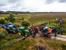 Opnieuw discussie over Wierdense Veld: hield minister gespreksverslag over natuurgebied achter?