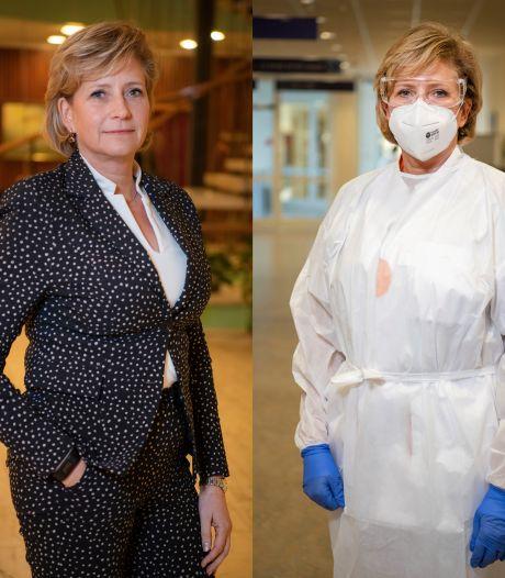 Wethouder uit Emst wisselt pluche af met job op intensive care: 'Zorghart blijft altijd kloppen'
