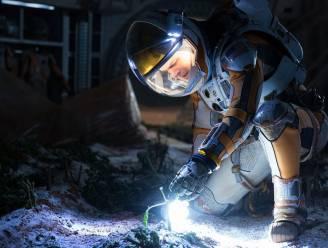 NASA wil op Mars aardappelen telen