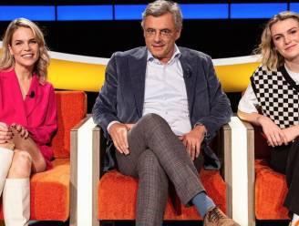 'Girlpower' bij de deelnemers en juryleden en grapjes over K3: dit was 'De Slimste Mens'